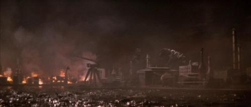 Godzilla Vs Mechagodzilla 025