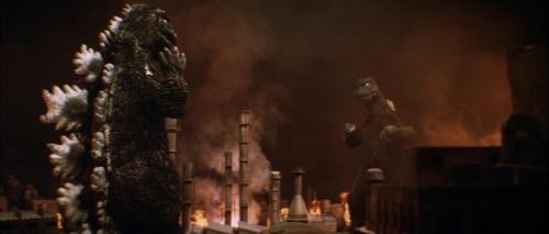 Godzilla Vs Mechagodzilla 028