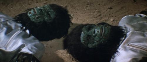 Godzilla Vs Mechagodzilla 048