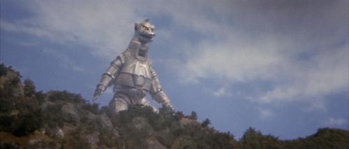 Godzilla Vs Mechagodzilla 052