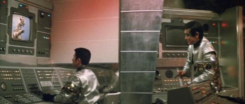Godzilla Vs Mechagodzilla 055