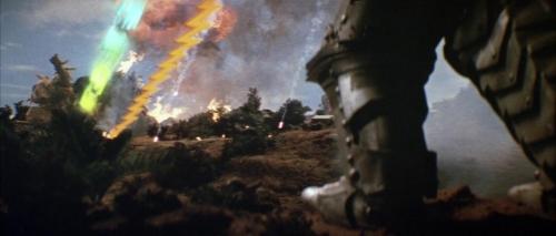 Godzilla Vs Mechagodzilla 058