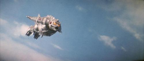 Godzilla Vs Mechagodzilla 059