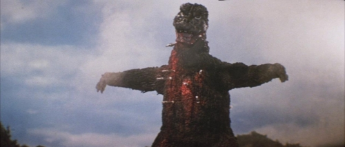 Godzilla Vs Mechagodzilla 060