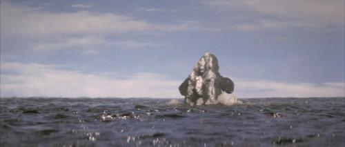 Godzilla Vs Mechagodzilla 063