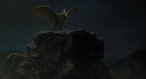 Godzilla Vs Mechagodzilla II 014