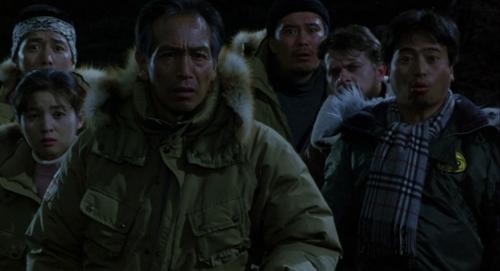 Godzilla Vs Mechagodzilla II 016