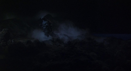 Godzilla Vs Mechagodzilla II 018