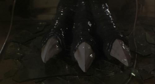 Godzilla Vs Mechagodzilla II 024