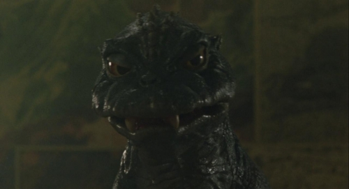 Godzilla Vs Mechagodzilla II 026