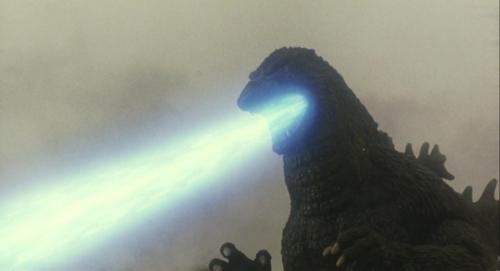 Godzilla Vs Mechagodzilla II 027