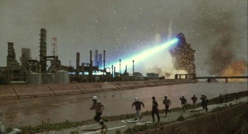Godzilla Vs Mechagodzilla II 028