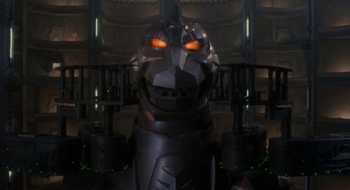 Godzilla Vs Mechagodzilla II 029