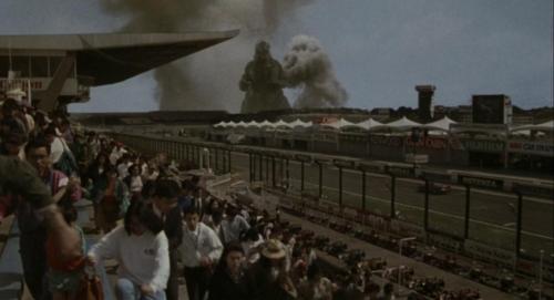 Godzilla Vs Mechagodzilla II 031
