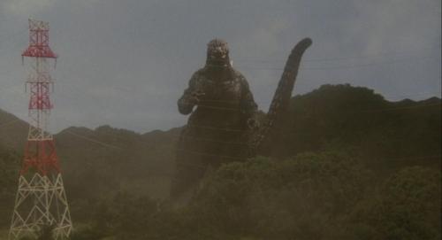 Godzilla Vs Mechagodzilla II 033