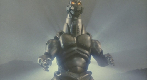 Godzilla Vs Mechagodzilla II 034