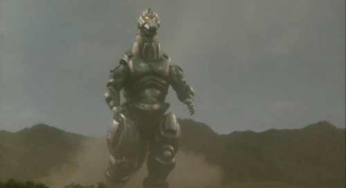 Godzilla Vs Mechagodzilla II 036