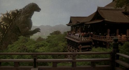 Godzilla Vs Mechagodzilla II 038