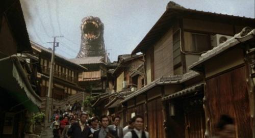 Godzilla Vs Mechagodzilla II 039