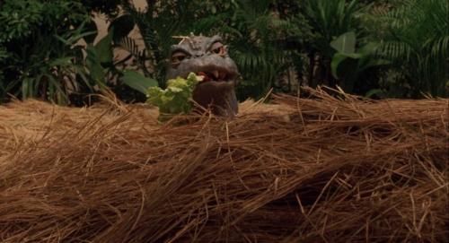 Godzilla Vs Mechagodzilla II 045
