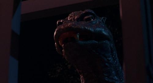 Godzilla Vs Mechagodzilla II 046