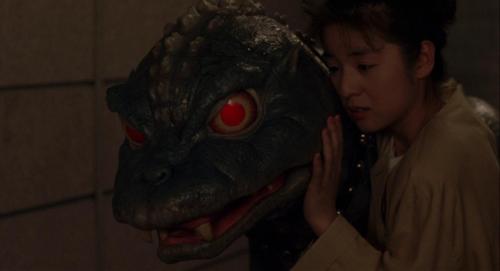 Godzilla Vs Mechagodzilla II 048