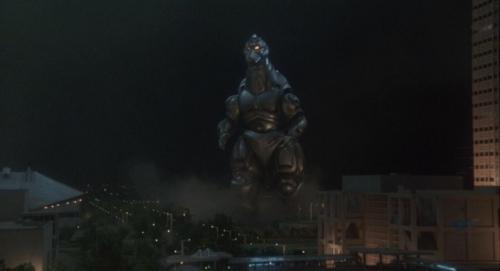 Godzilla Vs Mechagodzilla II 053