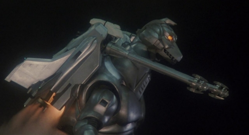 Godzilla Vs Mechagodzilla II 056