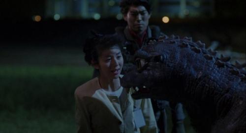 Godzilla Vs Mechagodzilla II 060