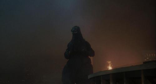 Godzilla Vs Mechagodzilla II 061