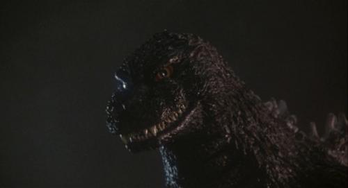 Godzilla Vs Mechagodzilla II 062