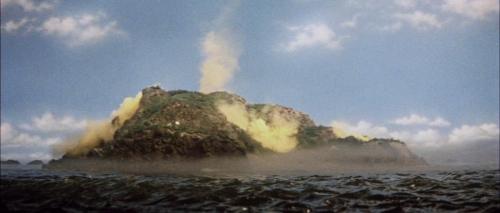 Godzilla Vs Megalon 002