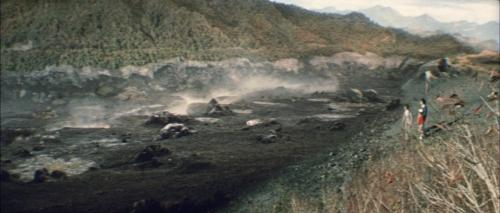 Godzilla Vs Megalon 009