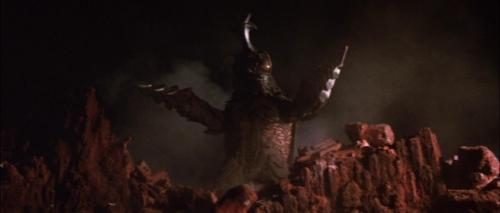 Godzilla Vs Megalon 022