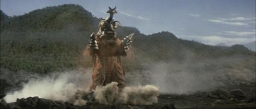 Godzilla Vs Megalon 029