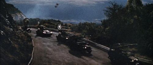Godzilla Vs Megalon 030