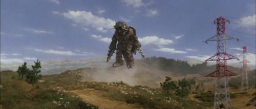 Godzilla Vs Megalon 036