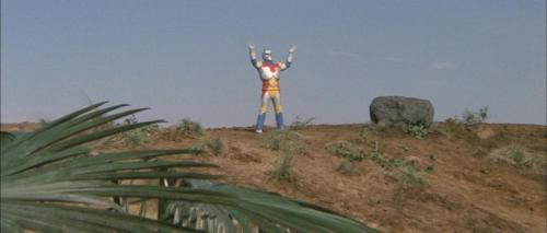 Godzilla Vs Megalon 041