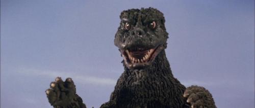 Godzilla Vs Megalon 042