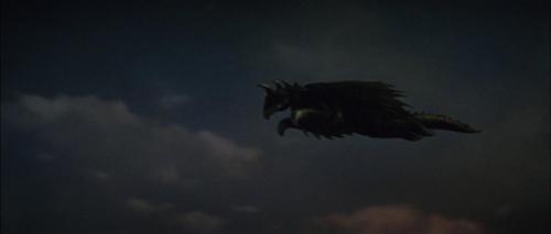 Godzilla Vs Megalon 045