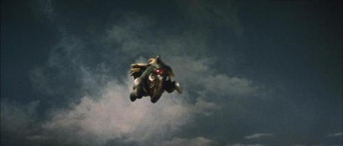Godzilla Vs Megalon 050