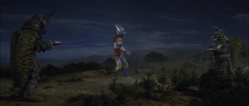 Godzilla Vs Megalon 051