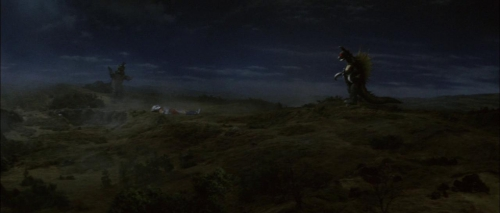 Godzilla Vs Megalon 052