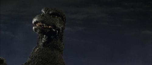 Godzilla Vs Megalon 056