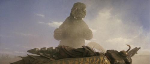 Godzilla Vs Megalon 058