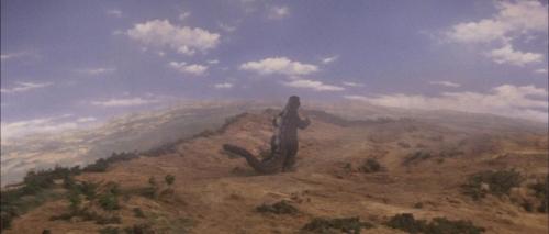 Godzilla Vs Megalon 061