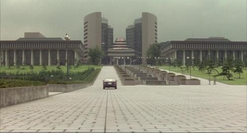 Godzilla Vs Space Godzilla 003