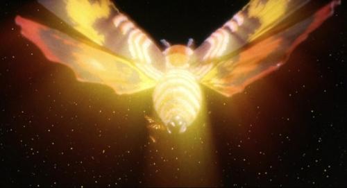 Godzilla Vs Space Godzilla 006