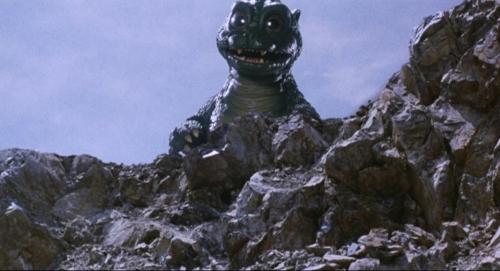 Godzilla Vs Space Godzilla 009