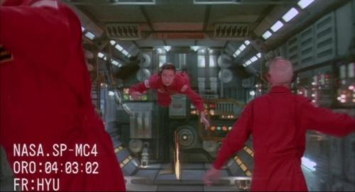 Godzilla Vs Space Godzilla 011